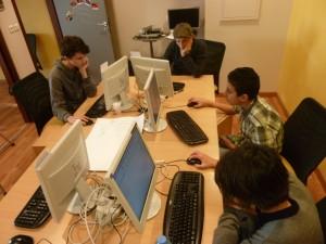 La fabrique numérique Dejoue le jeu
